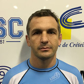 Sébastien CHAMBINAUD
