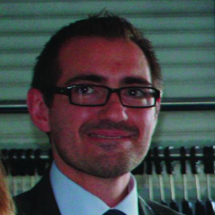 Bruno Aufaure