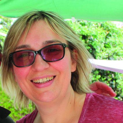 Sophie Rosemond