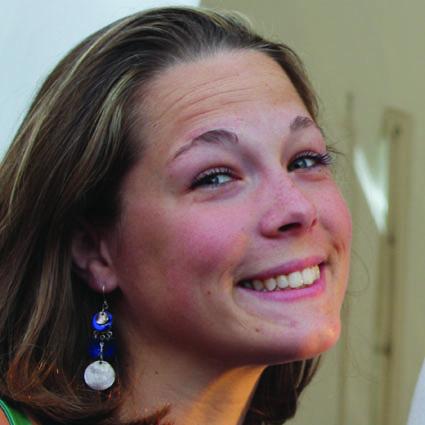 Sophie Dufour
